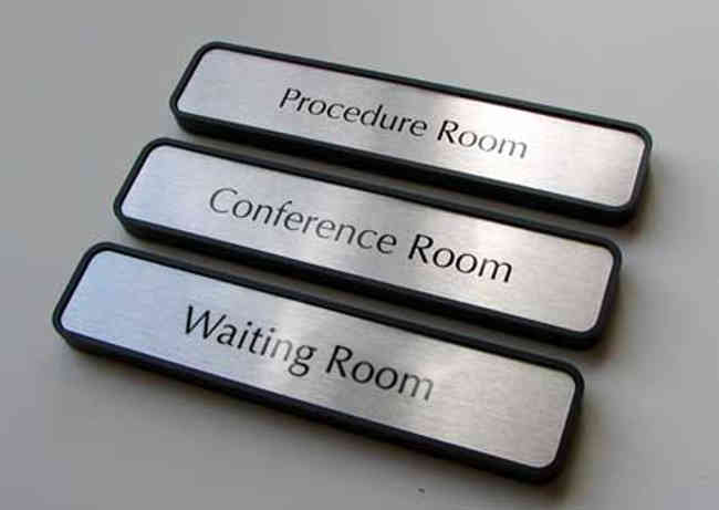 identification signs by cogent signs aliso viejo santa ana